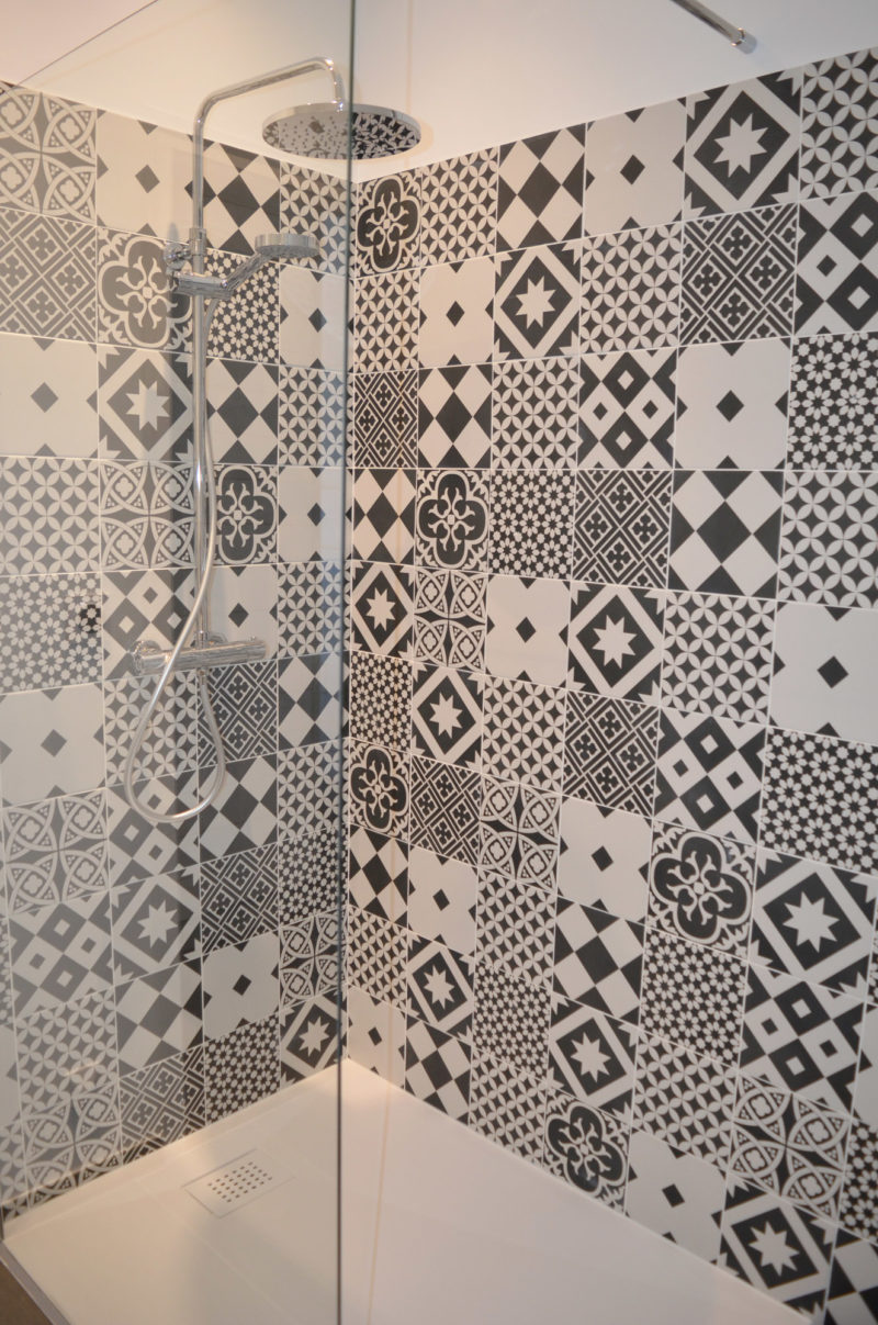 chambres-douche